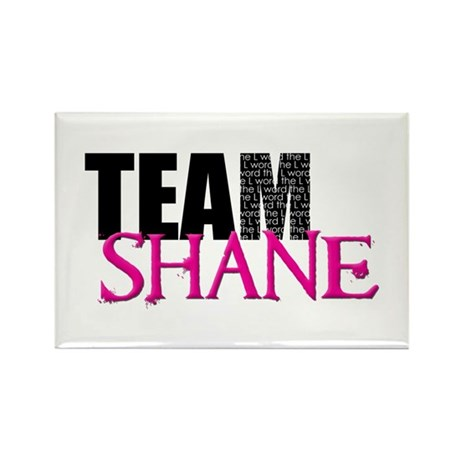 the L word Rectangle Magnet (10 pack)