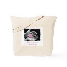 HLHS AWARENESS Tote Bag