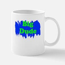 Big Dude Mug