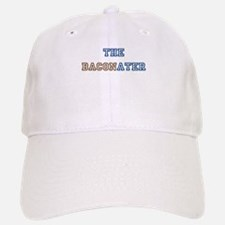 The Baconater Baseball Baseball Cap