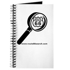 Route 66 Search Journal