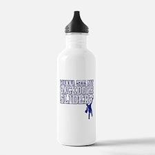 Backdoor Slider Water Bottle