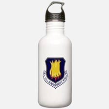 22nd Bomb Wing Water Bottle