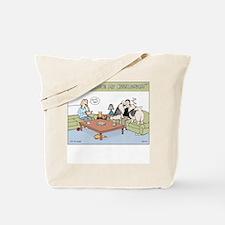 Love My Keeshonden Tote Bag