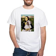 Mona/Clumber Spaniel Shirt