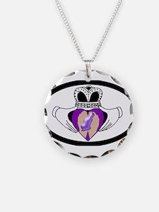 Premature Birth Awareness Necklace