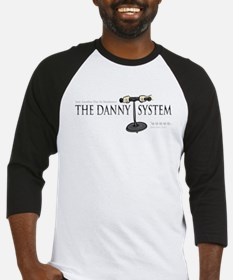 Danny System (King of Queens) Baseball Jersey