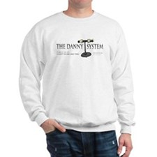 Danny System (King of Queens) Sweatshirt