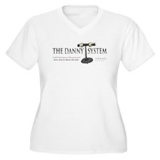Danny System (King of Queens) T-Shirt