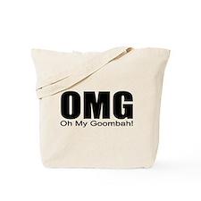 Unique Oh my gosh Tote Bag