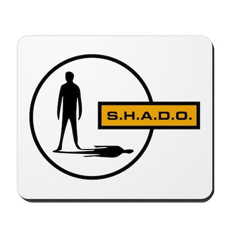 S.H.A.D.O. Mousepad