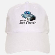 Not Old Just Classic Baseball Baseball Cap