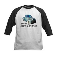 Not Old Just Classic Tee
