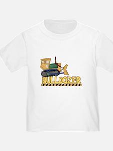 Bulldozer T