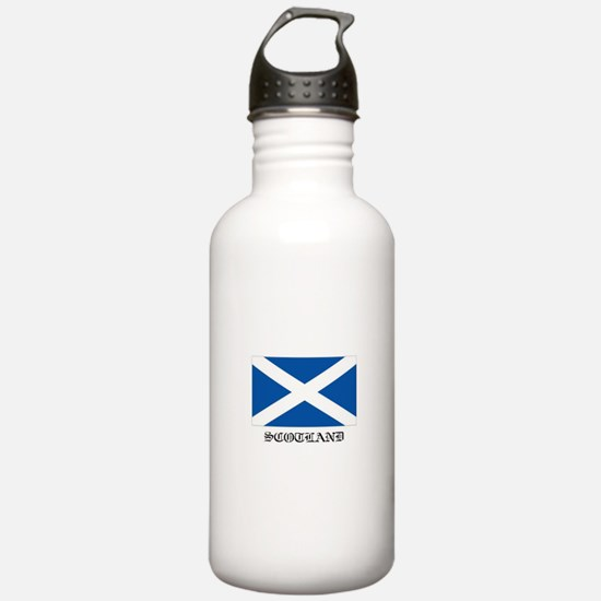Scotland Water Bottle