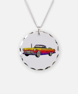 Thunderbird Classic Convertib Necklace