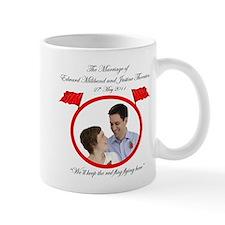 Wed Miliband Limited Edition Commemorative Mug