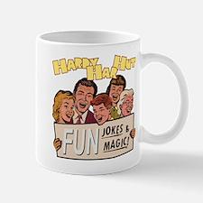 Hardy Har Hut Mug
