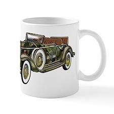 Vintage Classic Car Mug