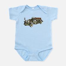 Vintage Classic Car Infant Bodysuit