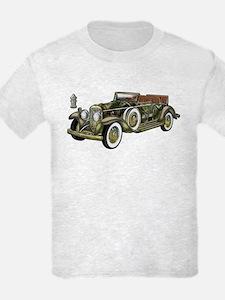 Vintage Classic Car T-Shirt