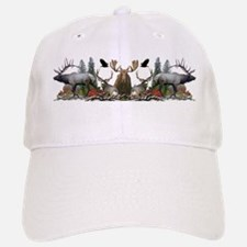 North American big game Baseball Baseball Cap