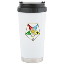 Associate Grand Matron Travel Mug
