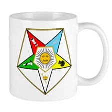 Associate Grand Matron Mug