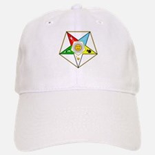 Associate Grand Matron Baseball Baseball Cap