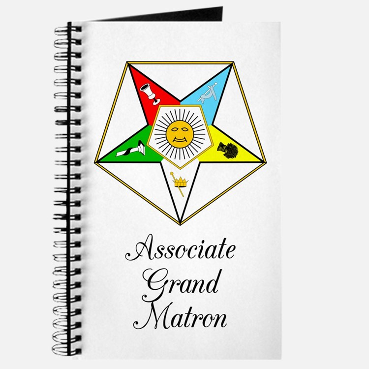 Associate Grand Matron Journal