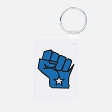 Solidarity Keychains