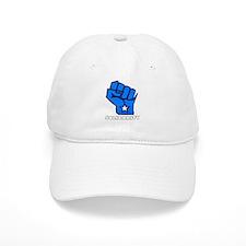 Solidarity Fist Baseball Cap