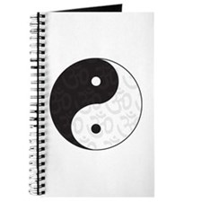 Ying Yang Yoga Journal