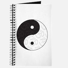 Ying Yang Yoga Journal