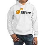 SwissGroove Hooded Sweatshirt