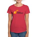 SwissGroove Women's Dark T-Shirt