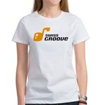 SwissGroove Women's T-Shirt