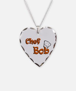 CHEF Bob Necklace