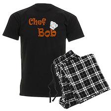 CHEF Bob Pajamas