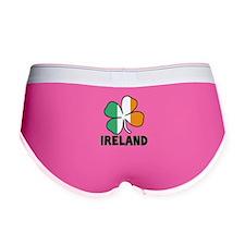 Ireland Women's Boy Brief
