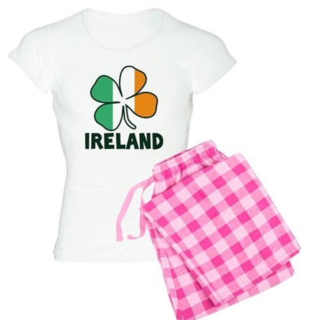 Ireland Women's Light Pajamas