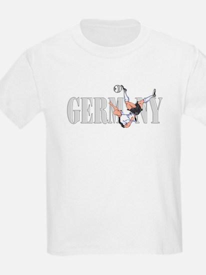 Germany3 Kids T-Shirt