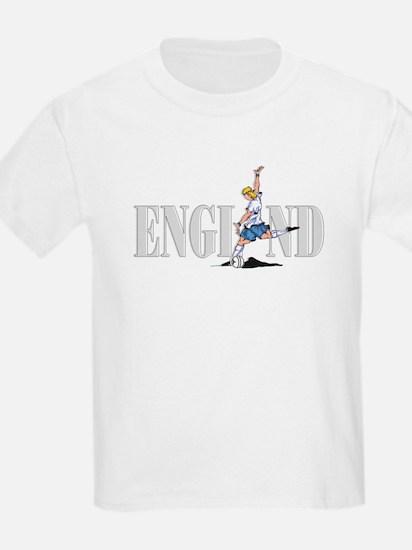 England3 Kids T-Shirt