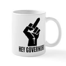 Hey Governor! Mug