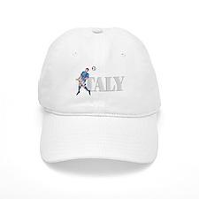 Italy3 Baseball Cap