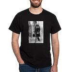 Churchill Fear of Truth Black T-Shirt
