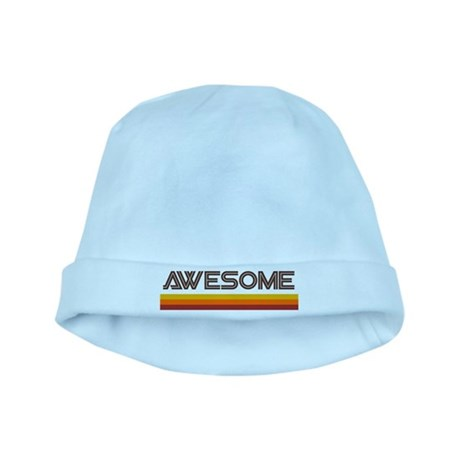 AWESOME baby hat
