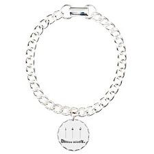Choose Wisely Bracelet