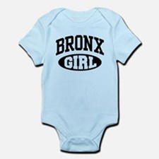 Bronx Girl Infant Bodysuit