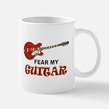 GUITAR MAN Mug